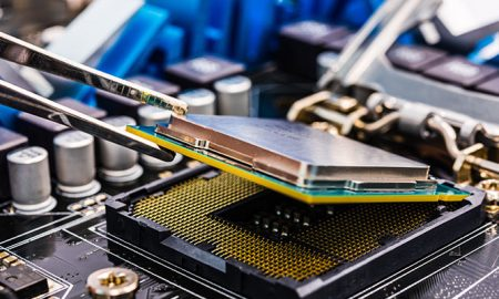 Certificate in Computer Repair and Hardware Maintenance